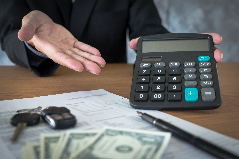 Calculadora del IVA