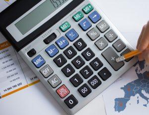 Calculaora del IVA Online